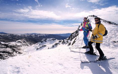 Věděli jste, že skvělou lyžovačku si můžete užít i ve Španělsku?