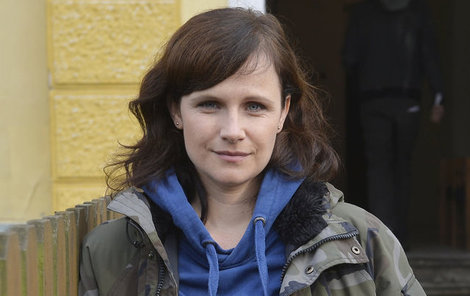Kristýna Fuitová Nováková měla kvůli své výšce komplexy.