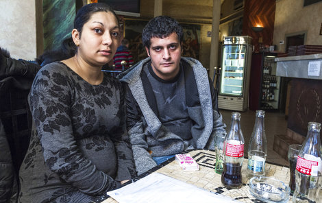 Denisa a Tomáš se ze ztráty už druhého miminka vzpamatovávají jen těžko.