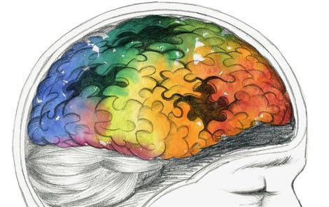 Trénujte svůj mozek!