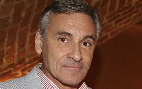 Jan Čenský může zase řídit, ale...