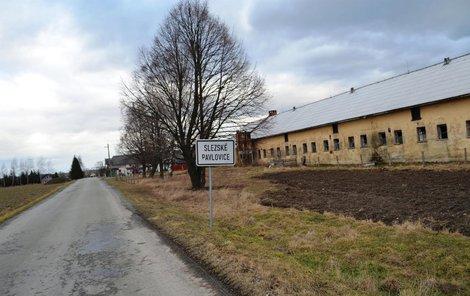 Slezské Pavlovice