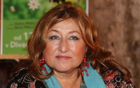 Halina Pawlowská
