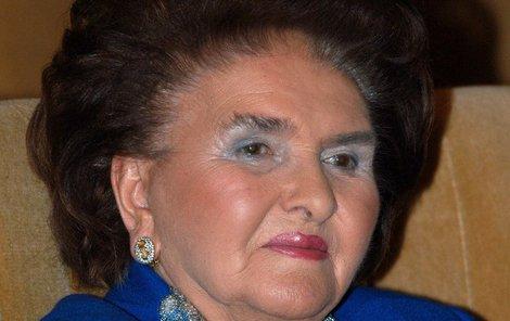Marie Zelníčková