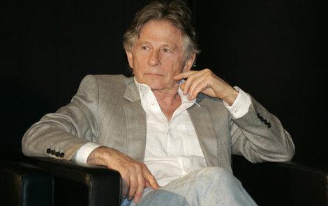 Roman Polanski byl v USA odsouzen, ale v Evropě smí působit.