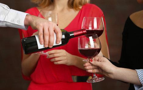 Pít, či nepít při hubnutí?