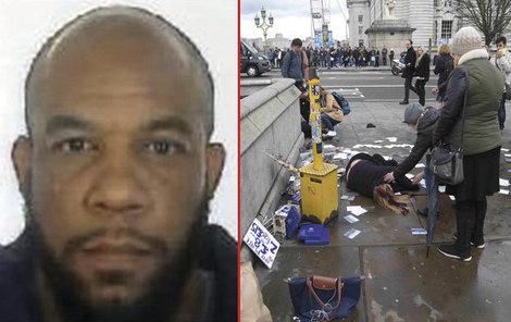 Výsledek obrázku pro foto vraždy v autech LONDÝN