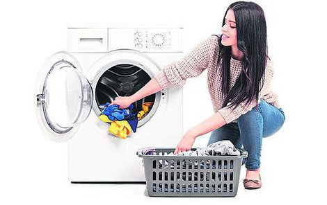 Vyzrajte na pračku!