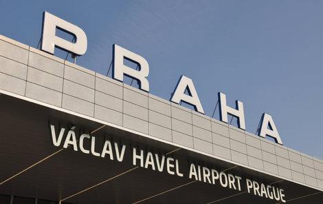 Letiště Václava Havla Praha.