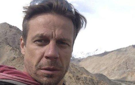 Dolenský zemřel ve čtvrtek po čelním střetu s kamionem.