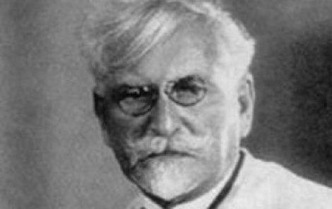 Alfons Mucha, autor Slovanské epopeje.