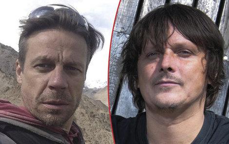 Režisér seriálu Vyprávěj zahynul při autonehodě.
