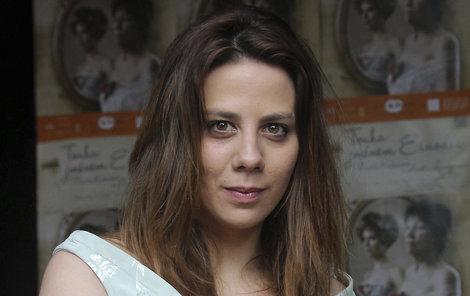 Aneta Langerová dala nové přítelkyni práci.
