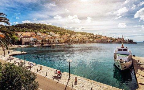 Loňským hitem mezi cestovateli bylo po roční pauze znovu Chorvatsko.