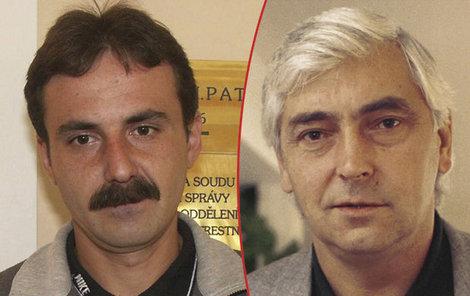 Muž, který zabil Ivana Hlinku, začal nový život.