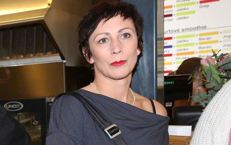 Kristýna Frejová prožila hotové peklo.
