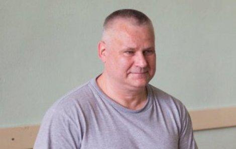 Jiří Kajínek
