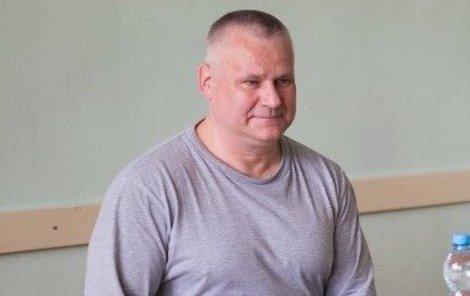 Jiří Kajínek by se měl dostat na svobodu už za osm dní.