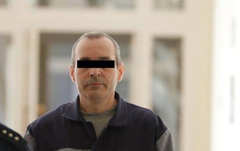 """""""Zemřel úplně zbytečně,"""" řekl vrah Oldřich Konrád o zastřelení Denise B."""