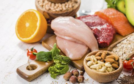 I zdravé potraviny mohou člověku uškodit!