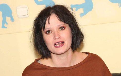 Natálie Kocábová prozradila, že jí velmi ovlivnila rodina a její výchova.