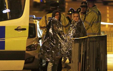 Proč se teroristé zaměřili zrovna na nevinnou mládež?