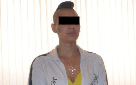Prostitutka Sabina K. soud přesvědčovala, že nejednala lehkomyslně s úmyslem někomu ublížit. S obhajobou ale neuspěla.