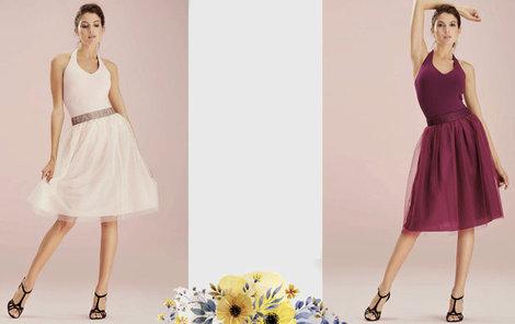 Znáte hit letošního léta  TuTu sukně!  f636eb7762