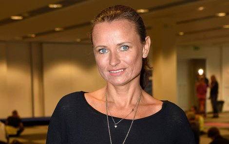 Jana Adamcová se nyní věnuje hlavně rodině.
