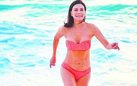 Takhle vypadá tělo, které 28 let nevidělo cukr.