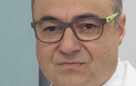 Martin Zounar: Proměnil se v diktátora!