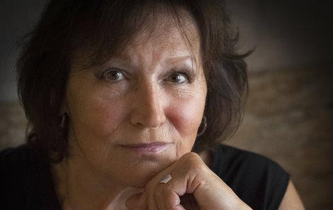 Marta Kubišová (74) ukončí v listopadu kariéru!
