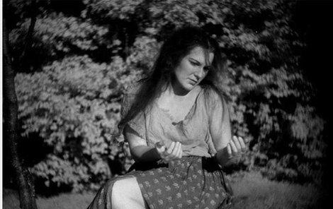 1940 Jiřina Štěpničková