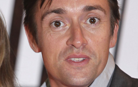Richard Hammond.
