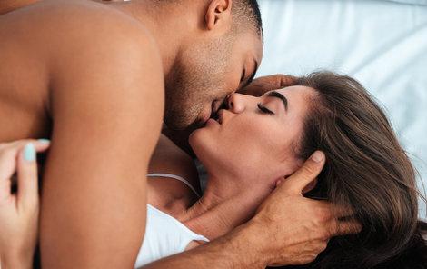 Dobrý sex upevňuje vztah.