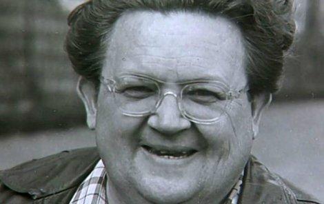 Spisovatel Jan Drda