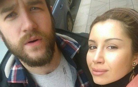 Marie s manželem Viktorem zmizeli v říjnu 2015