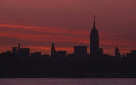 40 let od chvíle, kdy zhasl New York, město, které prý nikdy nespí