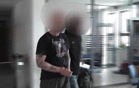 Ozbrojený muž střílel v karlovarské nemocnici.