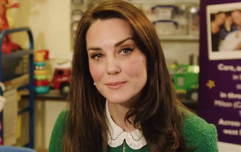 Kate Middletonovou už zaměstnanci nemohou vystát.