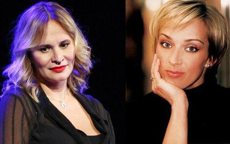Monika Absolonová upozornila na smutný příběh tanečnice Adély Šeďové.