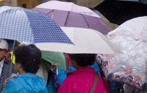 Meteorologové: Čekají nás plískanice!