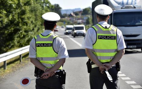 Nesprávně byly zaslány i pokuty za porušení rychlosti.