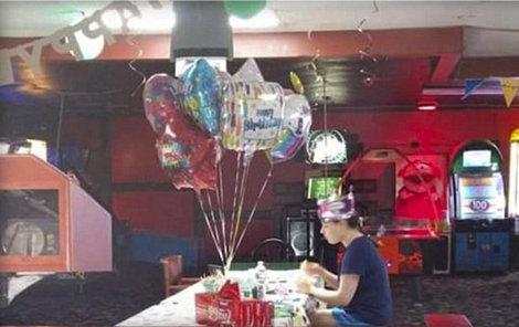 Takovou oslavu nechce nikdo zažít.