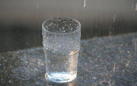 Dražší vodné kvůli Dešťovce?