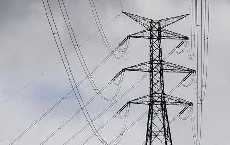 Elektrická energie se prodraží i pro domácnosti.