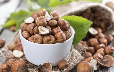 Ať už máte vlašské ořechy nebo ty lískové, nejlepším způsobem uskladnění je vždy chladnička a mrazák.