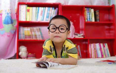 Čeká vaše dítko školní premiéra? Vyberte mu ten nejkrásnější školní outfit.