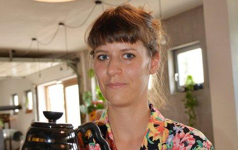 Petra Střelecká si přivezla ze šampionátu v přípravě kávy šesté místo.