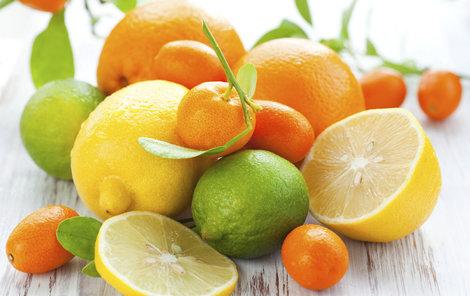 Zázračné citrusy